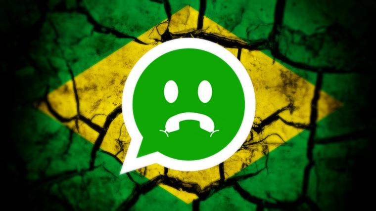 brazilian-court-puts-48-hours-ban-on-whatsapp