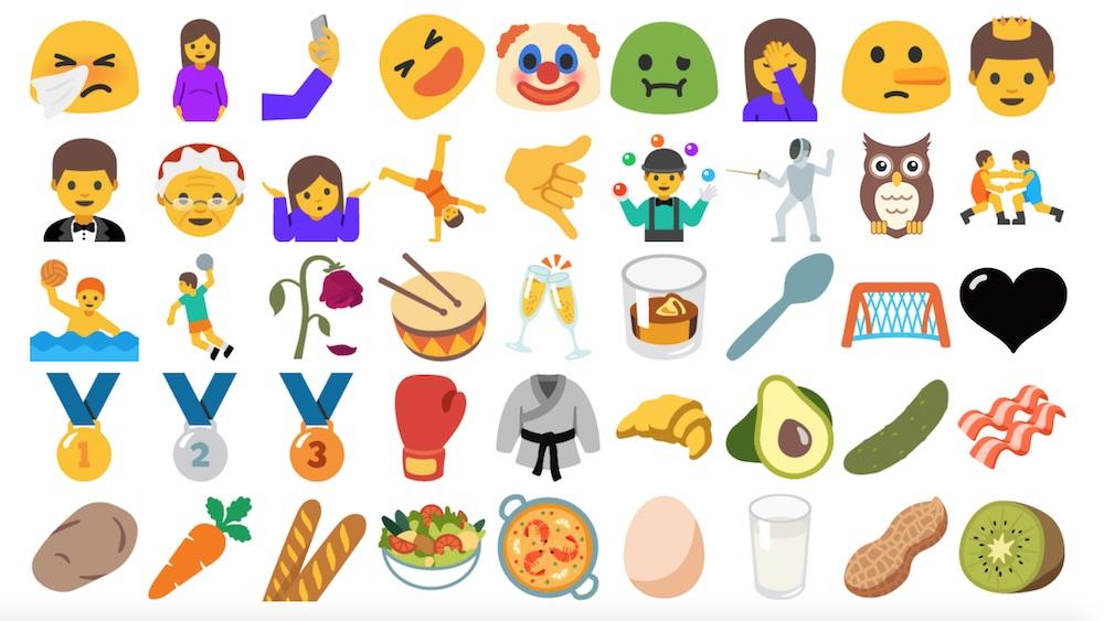 android-nougat-emojis