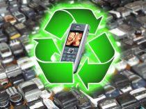 Reciclar celular
