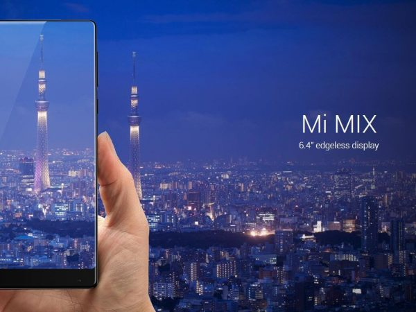 mi-mix